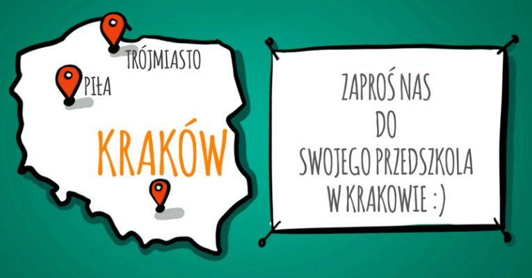 Cool-Turalny Maluch rusza w Krakowie